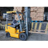 Wholesale Mini 2 Ton Electric Forklift Truck Seated 48V 450AH With CE Certification from china suppliers