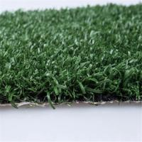 Wholesale 25mm Pet And Dog Friendly Artificial Grass , Synthetic Putting Green Turf from china suppliers