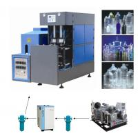 Wholesale 5 gallon Semi Automatic Bottle Blowing Machine Stretch Blow Moulding Machine from china suppliers