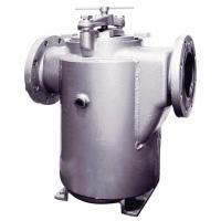 Wholesale Steam Jacketed Simplex Basket Strainer , Carbon Steel Strainer B16.34 Blue Type Filter from china suppliers