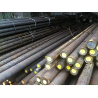 Quality Super Duplex S32750 Round Stainless Steel Bar With Black Surface for sale