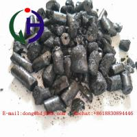 Wholesale High Temperature Coal Tar Products Pitch Material Industrial Grade from china suppliers