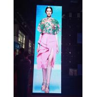 Quality Pixel Pitch 2.59mm LED Poster Displays , LED Advertising Player Screen Aluminum for sale