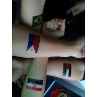 Wholesale Temporary Tattoo Maker/Factory/Manufacture from china suppliers
