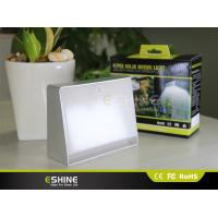 Wholesale Waterproof Solar Led Street Lights 3Watt 53 Led 350lumens for path from china suppliers