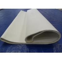 Wholesale 600℃ Green High - Temp Felt Top Fabric Conveyor Belt Heat Resistant from china suppliers
