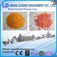Wholesale Engineers available to service machinery Bread crumb process line from china suppliers
