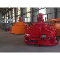 China 100L Output Capacity Planetary Cement Mixer 5.5kw Mixing Power For Glass Raw Material on sale