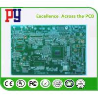 Wholesale 8 layer circuit board  green  fr4  1OZ   Multilayer PCB Board   HDI from china suppliers
