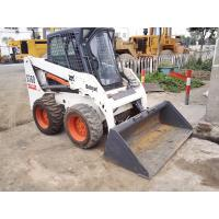 Wholesale Used BOBCAT S160 Skid Steer Loader from china suppliers