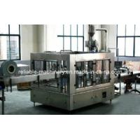 Wholesale 5L Mineral/Pure Water Filling Machine/Line/Equipment (CGFA) from china suppliers