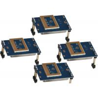 Wholesale 10% DC Duty Cycle Microwave Movement Sensor 1Hz~2KHz Receiver Bandwidth 5.8G from china suppliers