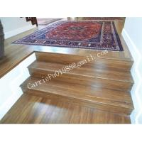 Wholesale carbonized strand woven bamboo flooring from china suppliers