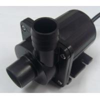 Wholesale DC solar submersible pump 24V mini water pump oil and acid solution pump from china suppliers