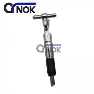 Wholesale Komatsu 6D95 Fuel Injector PC200-6 Excavator Engine Parts 6207-11-3100 from china suppliers