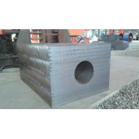 Wholesale Hydraulic Press Carbon Steel Forgings For Mold Industrial , ASTM or ASME Standard from china suppliers