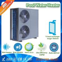 30kw spa swimming pool heat pump for 120cbm water volume - How to warm up swimming pool water ...
