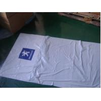 Wholesale one pocket PE white car repair use plastic seat cover from china suppliers