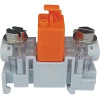 Wholesale One Pair Drop Wire Connector Module With 5 Point protection GDT and PTC from china suppliers