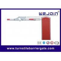 Wholesale Road vehicle Parking Barrier Gate system access controlbarrier from china suppliers