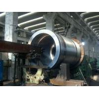 Wholesale Stainless Steel Forged Cylinder With Electrical Cylinder Forging from china suppliers