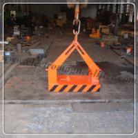 Buy cheap Automatic Operation Permanent Magnet Lifter for Lifting from wholesalers