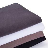 Wholesale High Quality Twist Stretch Wholesale 100% Modal Fabric Sale from china suppliers