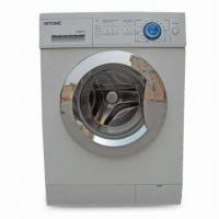 how wide is a washing machine