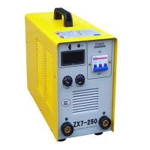 China IGBT portable dc inverter MMA welding machine (MMA/ARC/ZX7 series) on sale