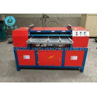 Wholesale Easy Operating Full Automatic Cheap Scrap Radiator Recycle Machine from china suppliers
