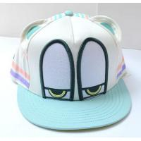 Wholesale Kid Snapback Cap,Animal Snapback Wholesale Kid Sat,Cartoon Flat Brim Child Snapb