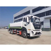 Wholesale G6 Standard 14 Cubic Meters Water Tank Truck from china suppliers