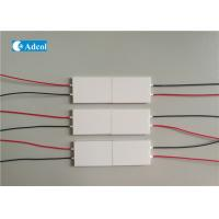 Wholesale Peltier Effect TEC Semiconductor Module Thermoelectric Cooler , Tec Module from china suppliers