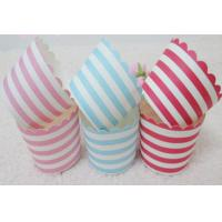 Wholesale Nice Colors kraft paper baking muffin cup from china suppliers