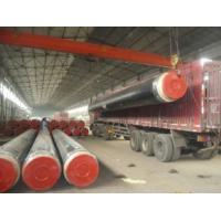 China External Expoy Coal Tar Steel Pipe(api 5l ) on sale