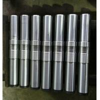 Wholesale Polished Forged 42 CRMOA Steel Hydraulic Breaker Piston With High Density from china suppliers