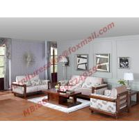 Wholesale High Quality 1+2+3 Wooden Sofa Set from Shenzhen Right Home Furniture in Shenzhen China from china suppliers