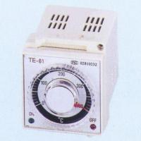 Wholesale Temperature Controller with Potentiometer or Push Button Numeric Switch from china suppliers