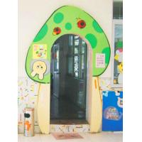 Buy cheap Kindergarten Playground Equipment H-05005 from wholesalers