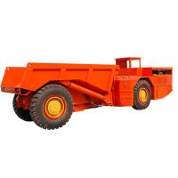 Wholesale China 8 Ton self-loading underground mining dumper For Coal Mine from china suppliers
