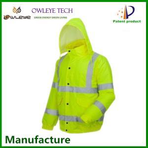 Wholesale 3m reflective safety jacket ,traffic safety jacket ,worker safety jacket from china suppliers
