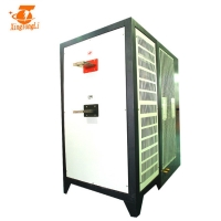 Wholesale Water Cooling Pulse Periodic Reverse 415V Electrolysis Power Supply from china suppliers