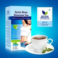 Wholesale Weight Loss Fast Natural Slimming Tea from china suppliers