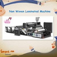 Wholesale Paper Laminating Machine with Best Quality from china suppliers