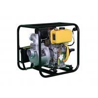 Wholesale Garden Diesel Operated Water Pump 4 Stroke TW170 WP30D 5.5HP 2 Inch 211CC Discharging from china suppliers