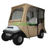 Wholesale Portable Drivable Golf Cart Enclosures Premium Universal Golf Buggy Covers from china suppliers