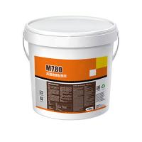 Wholesale White Color Coiled PVC Flooring Adhesive For Low Penetration Substrates from china suppliers