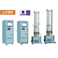 Wholesale Customized Vibration Shock Testing Machine Easy Operation Multi - Purpose from china suppliers