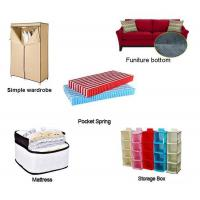 Wholesale Furniture Mattress Non Woven PP Spunbonded Fabric , Non Woven Cloth Manufacturer from china suppliers