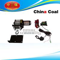 Wholesale 4x4 winch 6000lbs electric winch from china suppliers